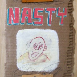 NASTY by Smearski
