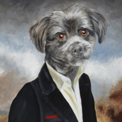 The Most Interesting Dog in the World by Suzanne Edmonson