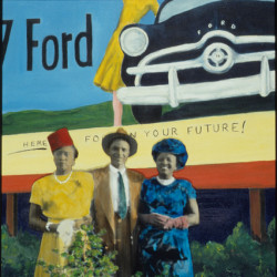 A Ford in Our Future by Peter J. Ketchum