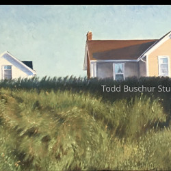 Two's A Crowd by Todd Buschur Studios