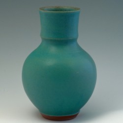 Bottle vase by Jonathan Zamet