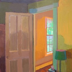 Doorway by Jennifer Oconnell