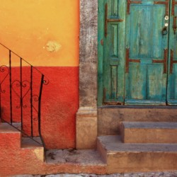 San Miguel de Allende, Mexico by Dan Geldert Fine Art Photography
