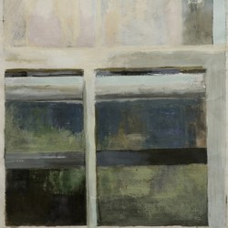 Window, 2008 by Dasha Shkurpela