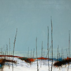 dead of winter 2 by David Lidbetter Fine Art