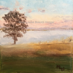 The Tree by Dr. Mary-louise Biasotti Hooper