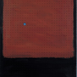 Hole in One Rothko by Gary Kendall
