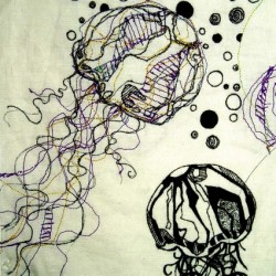 Jellyfish (2007) - Sold by Sarah-lou  Newman