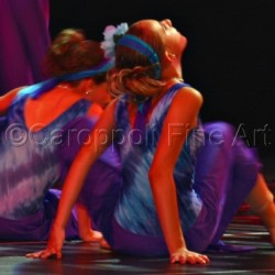 Dance VII by Caroppoli Fine Art And Photography