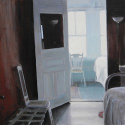 Two Rooms by Alice Kirkpatrick