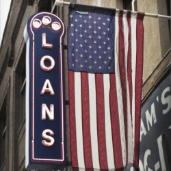 Loans, 2014 by         Scott Brill Photography