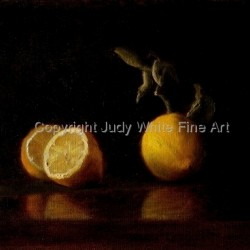 Limoni by Judy White Fine Art