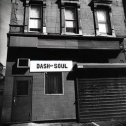 Dash Of Soul, Harlem, NY by Albert Neal