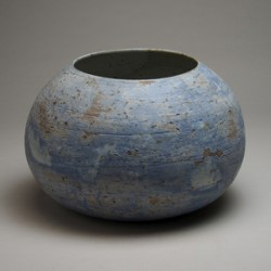 Blue Orb by Gallery 555dc