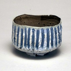 Tea Bowl by Gallery 555dc