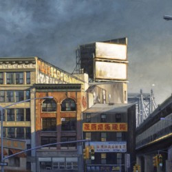 Chinatown by Bruce Braithwaite