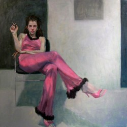 The Interrogation-SOLD by Sandra Flood