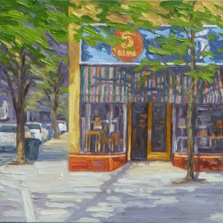 5 & Dime by Bryan Oliver