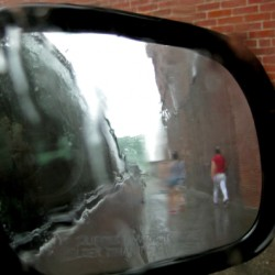 Objects in the Mirror by Karen Callan