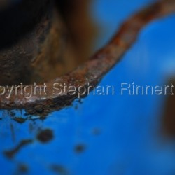Rust by Stephan Rinnert