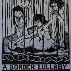 A BORDER LULLABY by Pat Apt