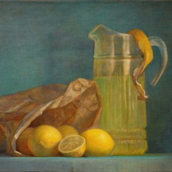 When Life Gives You Lemons... by Judith  Fritchman