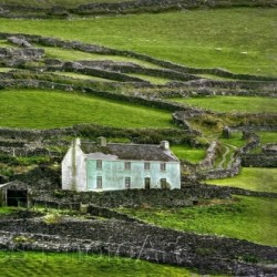 Country Side, Dingle, ireland by Ed Ries Photoart