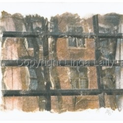 City Window by Linda Lally