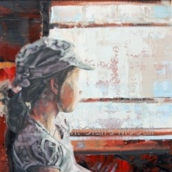 Window Of Youth by Claire Mccall