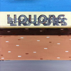 Liquors by Carmen Smith