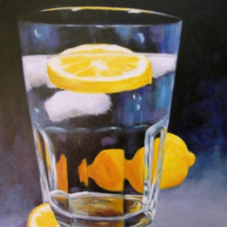 When Life Gives You Lemons by Carol Reynolds