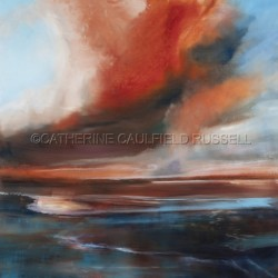 Untitled 1 by Catherine Caulfield Russell
