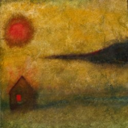 Red Sun by Evan Mason Garber