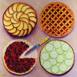 Pies by V L Rees
