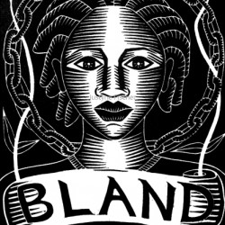 Sandra Bland by Justyne Fischer: Social Justice Printmaker